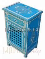 Марокканская тумбочка арт.BR-120, в наличии