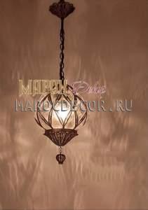 Восточный подвесной светильник арт. НOF-20