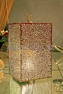 Марокканский настольный светильник арт. ТМ-28