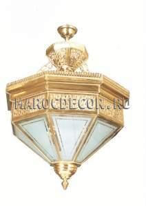 Марокканская люстра арт.Lant-20