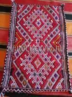 Наволочка декоративная berber 70x47 см арт.OR-05