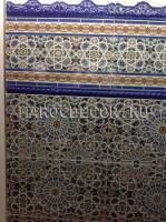 Марокканская плитка арт.Z-5