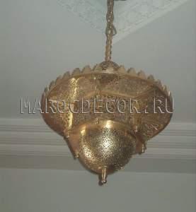 Марокканская люстра арт.Lant-11