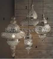 Марокканская люстра арт.Lant-44