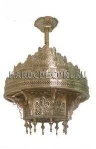 Марокканская люстра арт.Lant-19