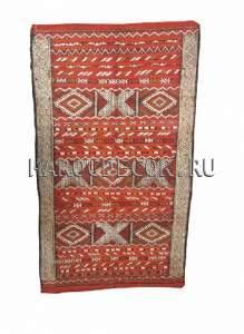 Марокканский ковер арт.KL-10, материал хлопок, ручная работа, восточный узор