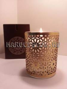 Марокканская свеча арт.BG-21
