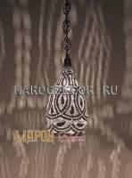 подвесной светильник  марокдекор