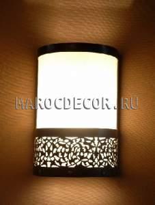 Марокканский светильник арт.61