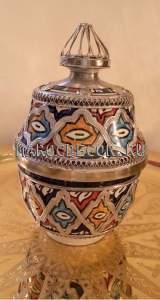 Марокканская ваза арт.VR-23