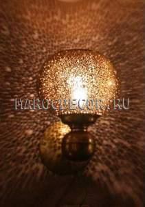 Марокканский светильник арт.223