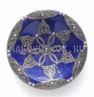 Марокканская тарелка арт.AS-36