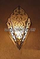 Восточный светильник настенный арт.WO-V30