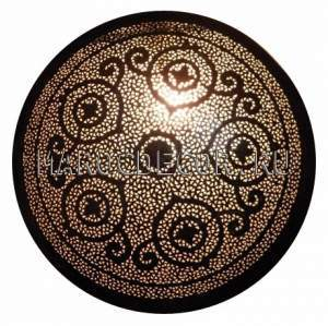 Светильник для хамама арт.158