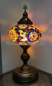 Мозаичная лампа арт.FM-022/3 (MOSAIC)