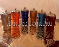 Марокканская свеча арт.BG-22