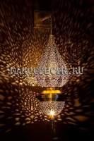 Марокканский светильник арт.