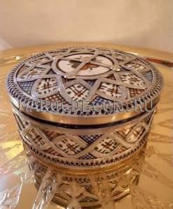 Марокканская шкатулка арт.SK-09