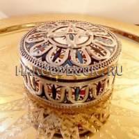 Марокканская шкатулка арт.SK-06