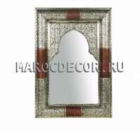 Зеркало  в марокканском стиле арт.SR-76