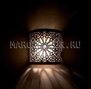 Светильник для хамама арт.