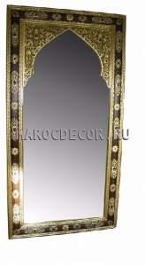 Марокканское зеркало арт.SR-91