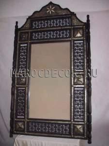 Марокканское зеркало арт.SR-89, ручная работа