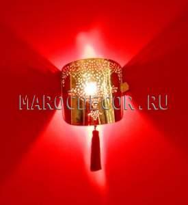 Марокканский светильник арт.МТ-022