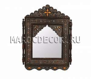 Марокканское зеркало арт.SR-78