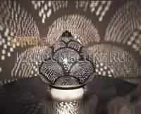 Лампа в восточном стиле арт.TEO-35Y/магазин восточных светильников МАРОКДЕКОР/