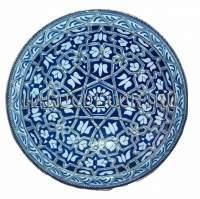 Марокканская тарелка арт.AS-42