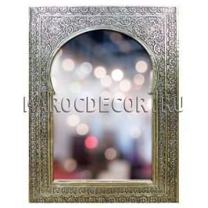 Зеркало в восточном стиле арт.SR-80