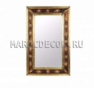 Зеркало  в марокканском стиле арт.SR-73