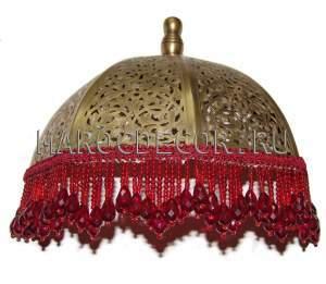 Марокканский светильник настенный арт.173