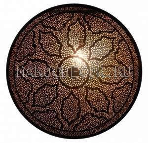 Светильник для хамама арт.170