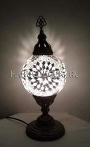 Восточная мозаичная лампа арт.TM-015TА-4