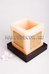 Марокканская свеча арт.BG-24