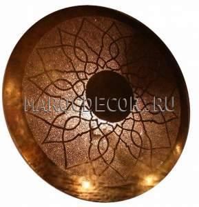 Светильник для хамама арт.163