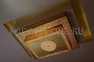 Марокканская люстра арт.ТМ-03