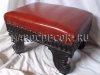 Марокканский пуфик арт.SH-291