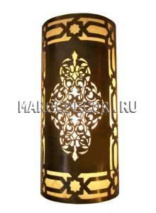 Марокканский светильник для хамама арт.174