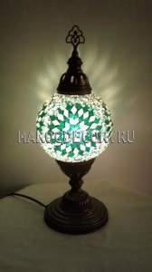 Восточная мозаичная лампа арт.TM-015TА-7