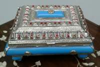 Марокканская шкатулка арт.BG-03