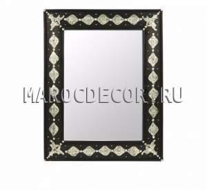 Зеркало в марокканском стиле арт.SR-72