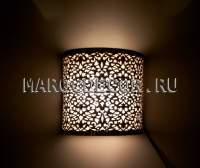 Светильник для хамама (Марокко) арт.MD-142
