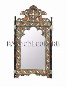 Зеркало  в марокканском стиле арт.SR-79