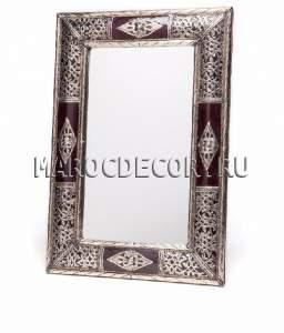 Зеркало в марокканском стиле арт.SR-74